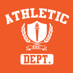 Athletic Dept.