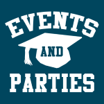 Events &amp; Parties