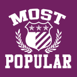 Most Popular