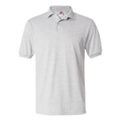 Blended Jersey Sport Shirt