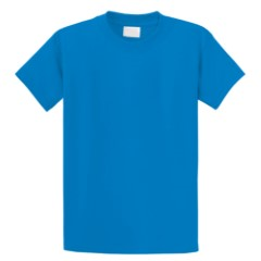 American Apparel Neon T-Shirt BB401