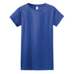 SoftStyle Junior Fit Tee