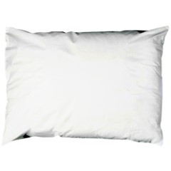 Bed Pillow with Cover