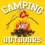 Camping Templates