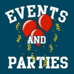 Events & Party Templates