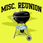 Misc. Reunion  Designs