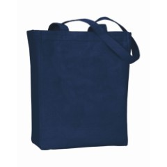 100% Cotton Heavyweight Canvas Tote