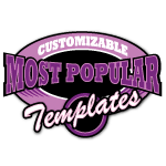 Most Popular Designs