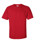 Cherry Red Ultra Cotton T-Shirt