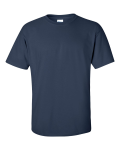 Navy Ultra Cotton T-Shirt