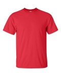 Red Ultra Cotton T-Shirt