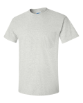 Ash Ultra Cotton T-Shirt with a Pocket