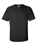 Black Ultra Cotton T-Shirt