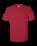 Cardinal Red Ultra Cotton T-Shirt