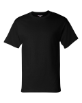 Short Sleeve Tagless T-Shirt