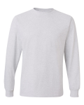 Heavyweight Cotton Long Sleeve T-Shirt