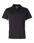 Golf ClimaCool Colorblock Pique Polo
