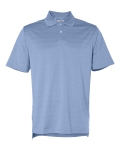 Golf ClimaCool Solid Mesh Textured Polo