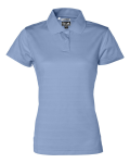 Golf Ladies' ClimaCool Solid Mesh Textured Polo