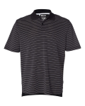 Golf ClimaLite Horizontal Pencil Stripe Polo