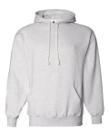 Badger - Hooded Sweatshirt with Sport Shoulders