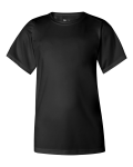Badger - Youth B-Dry Core T-Shirt with Sport Shoulders