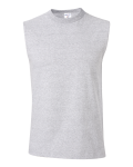 Heavyweight Cotton Sleeveless T-Shirt