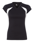 Badger - Ladies' B-Dry Colorblock T-Shirt