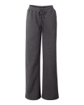 Badger - Ladies' Pocketed Fleece Pant