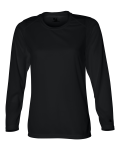 Badger - Ladies' B-Dry Long Sleeve T-Shirt
