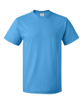 Pacific Blue Heavy Cotton T-Shirt