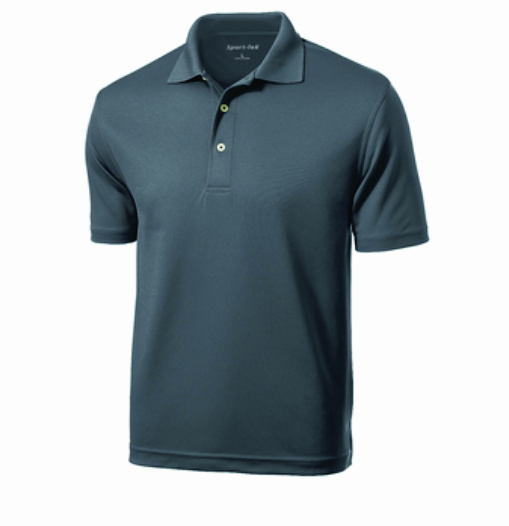 Custom Machine Works Product Sport Tek Dri Mesh Polo