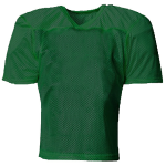 FOREST A4 All Porthole Practice Football Jersey