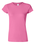 Azalea Ladies' Fitted SoftStyle T-Shirt