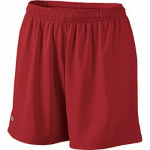 Scarlet Hustle Short