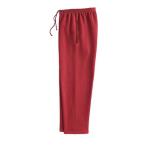 red Super 10 Pocket Sweatpant