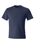 Dark Navy Short Sleeve Performance T-Shirt