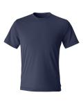 Dark Navy Short Sleeve Performance T-Shirt