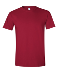 Cardinal Red SoftStyle T-Shirt