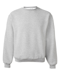 Athletic Heather 3 Best Mens Crewneck Sweatshirt