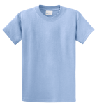 Light Blue Essential T-Shirt