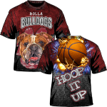 Bulldog Hoop It Up