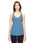 ECO MOCK STORM Ladies' Eco-Mock Twist Ringer Tank
