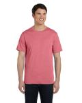 LT RED TRIBLEND Unisex Triblend Short-Sleeve T-Shirt