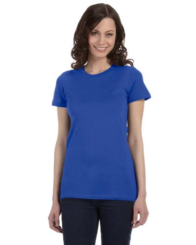 Ladies' The Favorite T-Shirt : Bella+Canvas