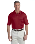 BURGUNDY Men's Pima-Tech™ Jet Pique Polo
