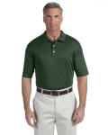 FOREST GREEN Men's Pima-Tech™ Jet Pique Polo