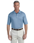 SLATE BLUE Men's Pima-Tech™ Jet Pique Polo
