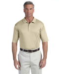 STONE Men's Pima-Tech™ Jet Pique Polo