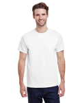 WHITE 6.1 oz. Ultra Cotton® T-Shirt